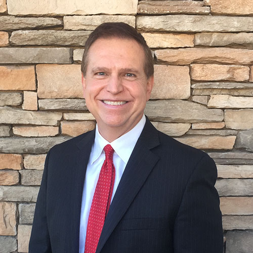 Dr. Jay Stockdale - Dentist at Renaissance Dental Care